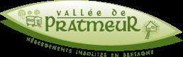 Vallée de Pratmeur : Coffret cadeau hébergement insolite (Accueil)